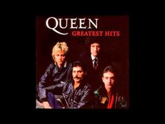 Queen - Greatest Hits volume I