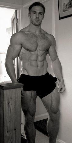 1000+ images about Fitness Inspiration on Pinterest | Male fitness models, Bodybuilder and Greg plitt