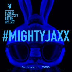 [ PLAYBOY COLLECTOR'S EDITION ART TOYS - MIGHTY JAXX ]  Playboy X Mighty Jaxx (only 300 pcs limited)  Order period : June 25th 2015 - July 24th 2015(1 month) Price :  * Korea 190,000 KRW * International 200$ USD  Shipping Fee : Free (without Custom Tax) Shipping : Within 3~10 days after order  Size : height 11 inch / width 5.1 inch  Main Body Weight : 412g Material : PVC Manufacturer : Blitzway, Coartism Country of Origin : China  Shop : www.coartism.com Contact : coartism@coartism.com Playboy Enterprises, 1 Month, Country Of Origin, 10 Days, The Collector, Body Weight, Plant, Plants, Replant