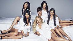 Parece que las #Kardashian no son el mejor ejemplo a seguir nisiquiera en la moda