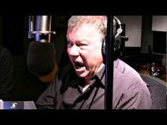William Shatner - Major Tom (Coming Home) (+playlist)  this is houston over....