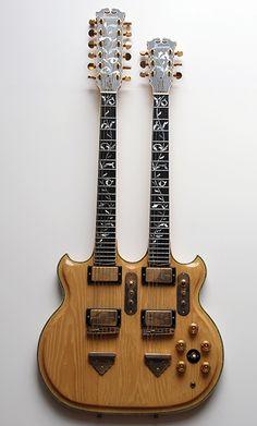 1978 Ibanez 2670 Artwood Twin