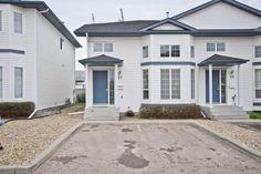 # 27 16728 115 Street, Edmonton Property Listing: MLS® #E4019167 Property Listing, Garage Doors, Windows, Street, Outdoor Decor, Home Decor, Homemade Home Decor, Window, Interior Design