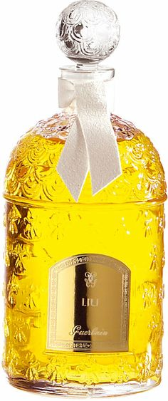 Guerlain Mon Precieux Nectar What I purchased for myself from Mother for Christmas 2014; in Paris