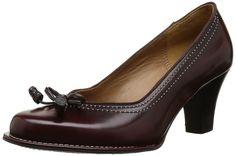 Clarks Bombay Lights - zapatos de tacón cerrados de cuero mujer: Amazon.es: Zapatos y complementos