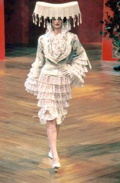 Alexander McQueen: The Givenchy Years | The Front Row View