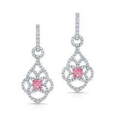 Diamond Jewelry Store in Dallas, TX Yellow Jewelry, I Love Jewelry, Jewelry Design, Kate Middleton, Titanic Jewelry, Colored Diamonds, White Diamonds, Jewelery, Jewellery Earrings