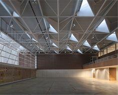 Galeria de Escola Gavina / Gradolí & Sanz - 11
