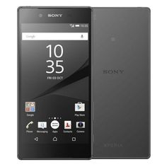 Sony Xperia Z5 Dual E6683 teléfono móvil-Negro