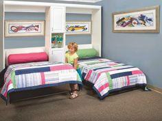 Este tipo de muebles son vitales cuando se dispone de poco espacio. El espacio es una de las principales consideraciones a la ho...