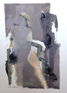 Green Chair | by Karen L Darling