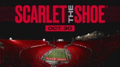 🎥🏈 Official Game Trailer – Indiana – Ohio State Buckeyes