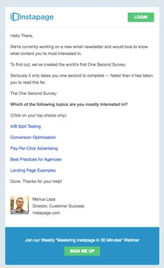 Ways To Send Better Survey Invitation Emails  Email Email And