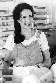 Andie MacDowell in USA Films' The Muse - 1999