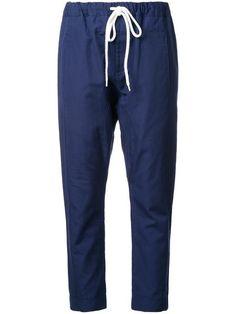 BASSIKE Relaxed Pants. #bassike #cloth #pants