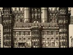 Henry VIII's Lost Palaces (part8/8) Nonsuch palace- Time Team