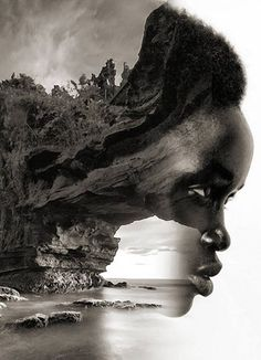 antonio mora | Portraits Surréalistes - Antonio Mora