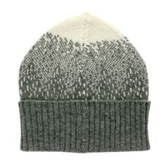 Mountain Peak Hat