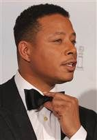 "Terrence Howard of Iron Man fame revealed a jaw-dropping relationship deal breaker to Elle magazine: ""Toilet paper — and no baby wipes — in the bathroom,"" he insisted. ""If they're using dry paper, they aren't washing all of themselves. It's just unclean."" Sick. Hope none of our favorite divas puts up with that s**t. We say he is... Dumped."
