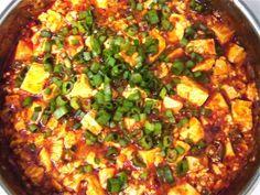 ma po tofu vegetarian recipe spicy tofu vegetarian meals