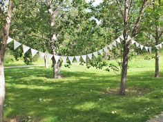 Custom bunting and garlands made to suit your celebration. Fabric Bunting, Garlands, Celebration, Wedding Decorations, Sidewalk, Suit, Design, Wreaths, Side Walkway