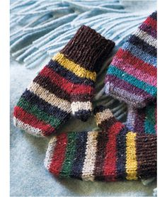 Aran and Nordic Knits for Kids by Martin Storey, McA direct