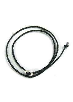 Scosha Leather Bracelet
