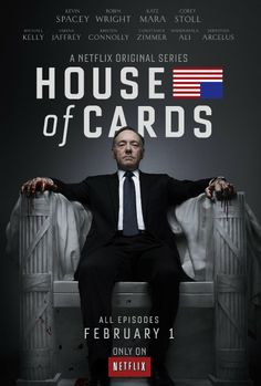 House of Cards (2013– )  TV Series