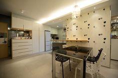 Apartment Design Interior Designer Salary High Quality Modern 20 Glass Dark Table White Chairs Four Salar