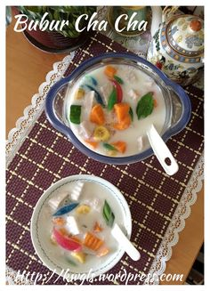 South East Asia Sweet Dessert _ Bubur Cha Cha (摩摩喳喳) #guaishushu #kenneth_goh     #bubur_cha_cha   #摩摩喳喳