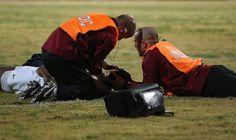 Bernar Almeida - Saúde Desportiva: Protocolos Médicos: Regulamento 15 do Mundo de Rug...