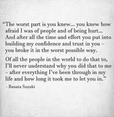 New quotes sad hurt relationships words 47 Ideas You Hurt Me Quotes, Now Quotes, Being Hurt Quotes, Lost You Quotes, I Lost Myself Quotes, Being Broken Quotes, Quotes About Being Lost, Quotes About Cheating, Thankful For You Quotes