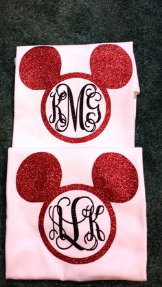Glitter or Regular Vinyl Heat Transfer Shirt by Tay2002Designs, $21.00