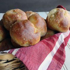 Fail-proof Yeast Rolls Recipe | Just A Pinch Recipes