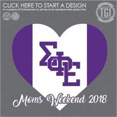 Sigma Phi Epsilon   SigEp   ΣΦΕ   Mom's Weekend   Mom's Day   TGI Greek   Greek Apparel   Custom Apparel   Fraternity Tee Shirts   Fraternity T-shirts   Custom T-Shirts