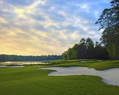 Grand National golf course in Auburn Opelika, Alabama http://travelerfun.com/destinations/#/auburn_opelika_alabama