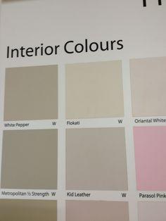 7 Best Paint Colours Images On Pinterest Color Palettes