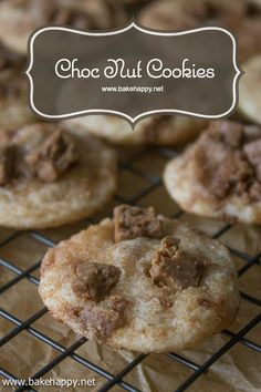 02 - chocnut cookies official