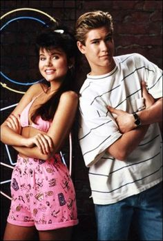 Mark Paul Gosselaar: Champion Of '90s Style