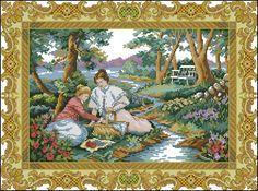 Gallery.ru / Фото #1 - Variado 2 - cnekane