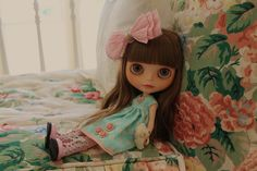 Colette by suebneat on Flickr