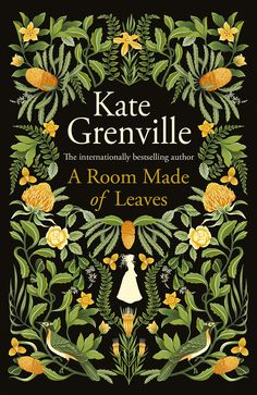 The beautifully wrought new novel from Kate Grenville tells a story of passion and resilience, giving voice to a woman silenced by history Good Books, Books To Read, Penal Colony, John Macarthur, Dark Places, Historical Fiction, Fiction Books, Devon, Decoration