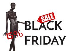 -  BLACK FRIDAY SALE STARTS SOON -   Enjoy a 15 % discount on every order placed on our website !  This discount cannot be applied on renting orders and other promotions.  Benefit online from this discount of 15 %, using the code BLAFR17 (valid from 24/11 – 26/11).