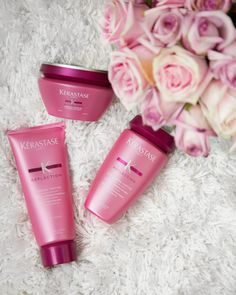 how to get the perfect shade of blonde with kerastase chroma captive a hair care - Kerastase Cheveux Colors