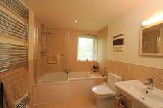 l shaped shower baths - Google Search