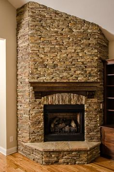 curved fireplace hearth - Google Search | fireplace | Pinterest ...