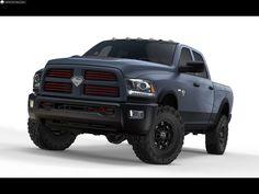Fotos del Dodge Ram Truck Man of Steel - 1 / 5