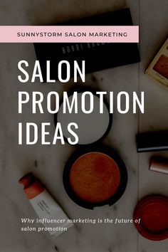 7 easy steps for improving your salon marketing on Instagram. Learn how to attract more clients on social media with this ultimate guide to influencer marketing. If you wonder why influencer marketing is the future of salon promotion, then this article is for you. Salon Business, Business Ideas, Salon Promotions, Salon Quotes, Best Moisturizer, Influencer Marketing, Oils For Skin, Salons, Cosmetology