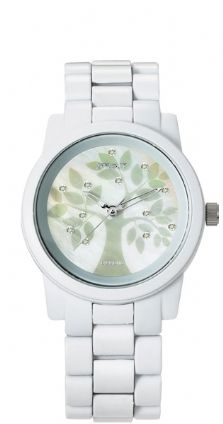 This may very well be my next watch when my Betsey Johnson one needs replacing...