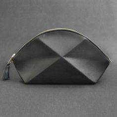 Pyramide Cosmetic Bag